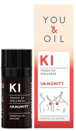 Óleo Essencial Infantil Imunidade 5mL You&Oil