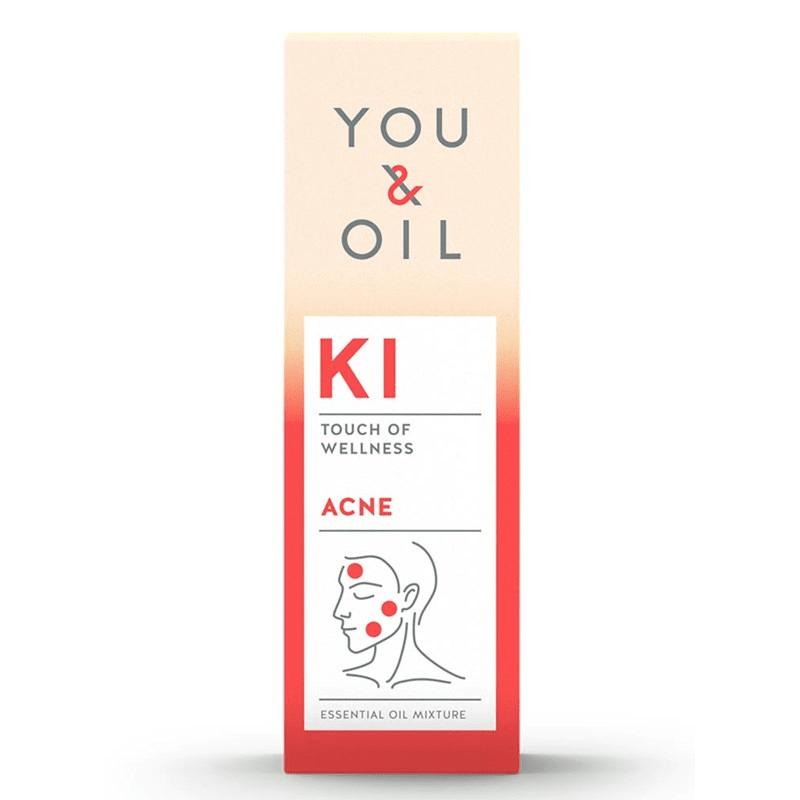Óleo Essencial KI Acne 5mL You&Oil