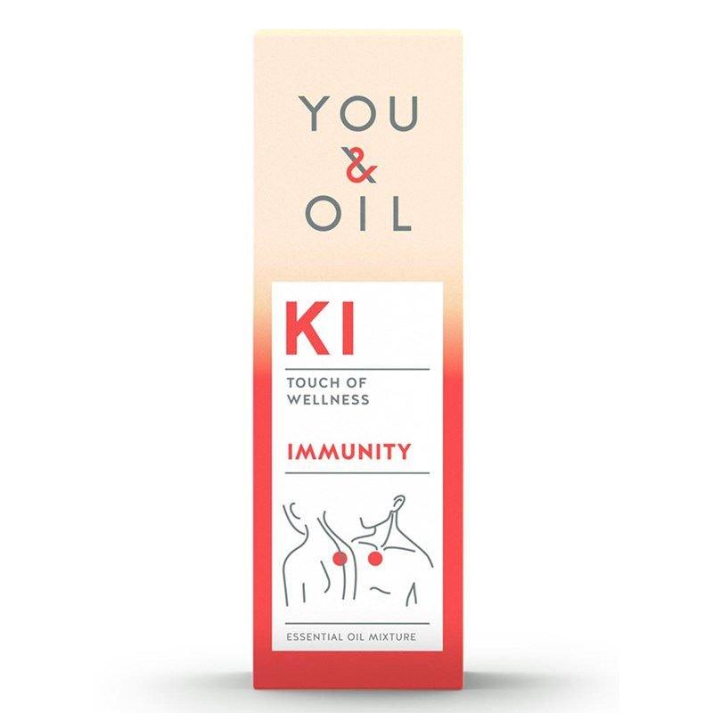 Óleo Essencial KI Imunidade 5mL You&Oil