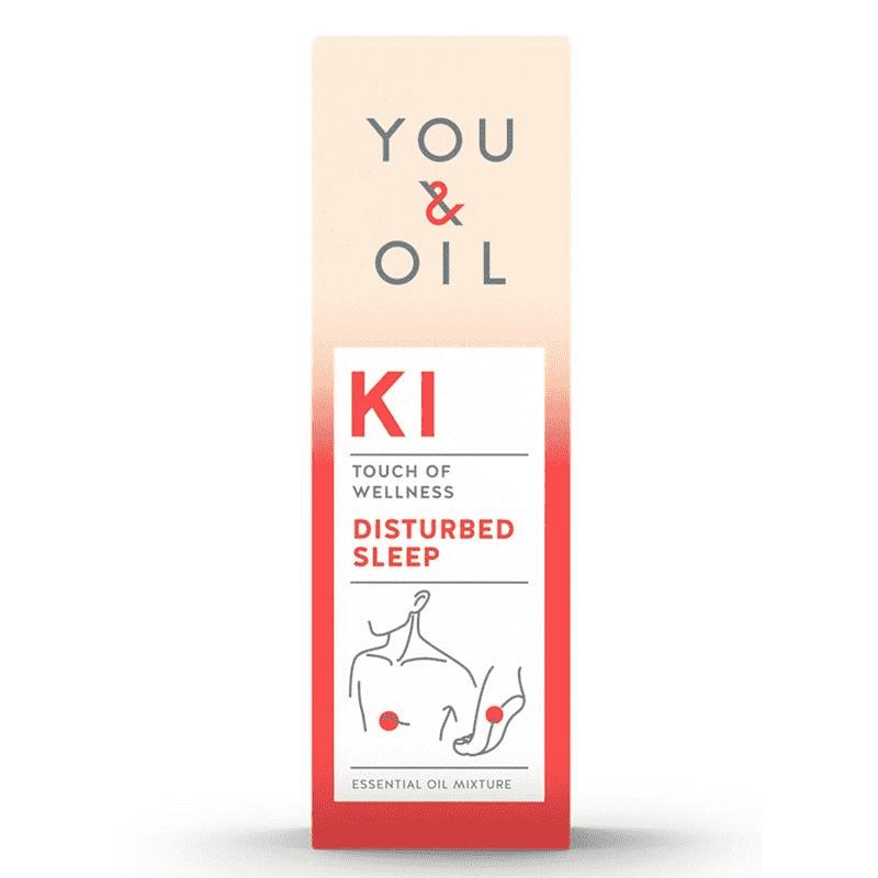 Óleo Essencial KI Insônia 5mL You&Oil