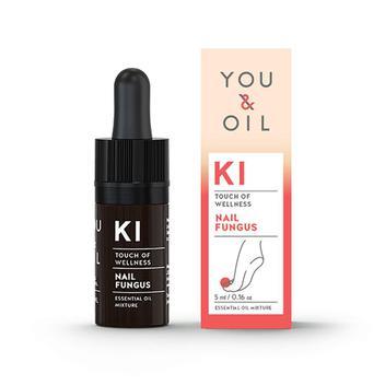 Óleo Essencial KI Micose de Unhas 5mL You&Oil