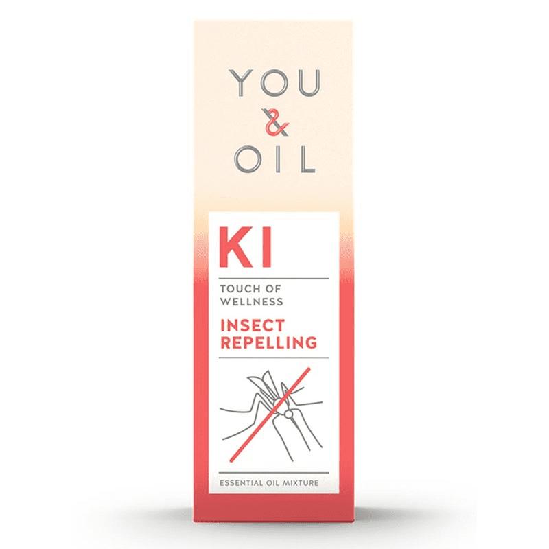 Óleo Essencial KI Repelente 5mL You&Oil