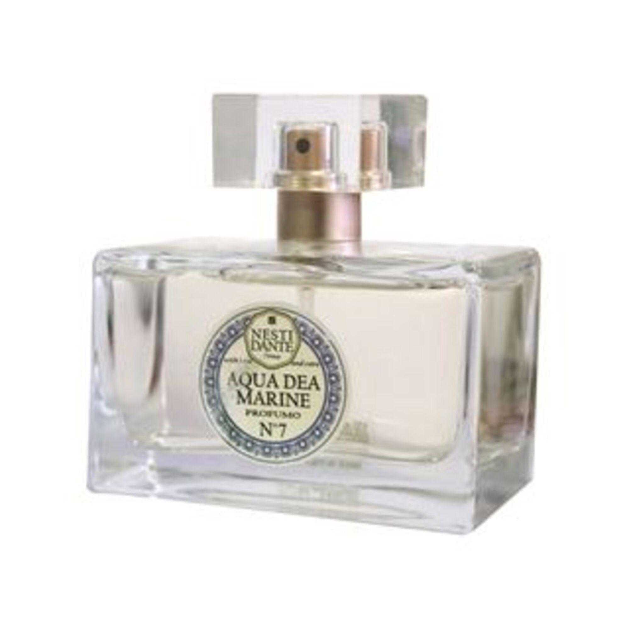 Perfume Aqua Dea Marine 100mL Nesti Dante