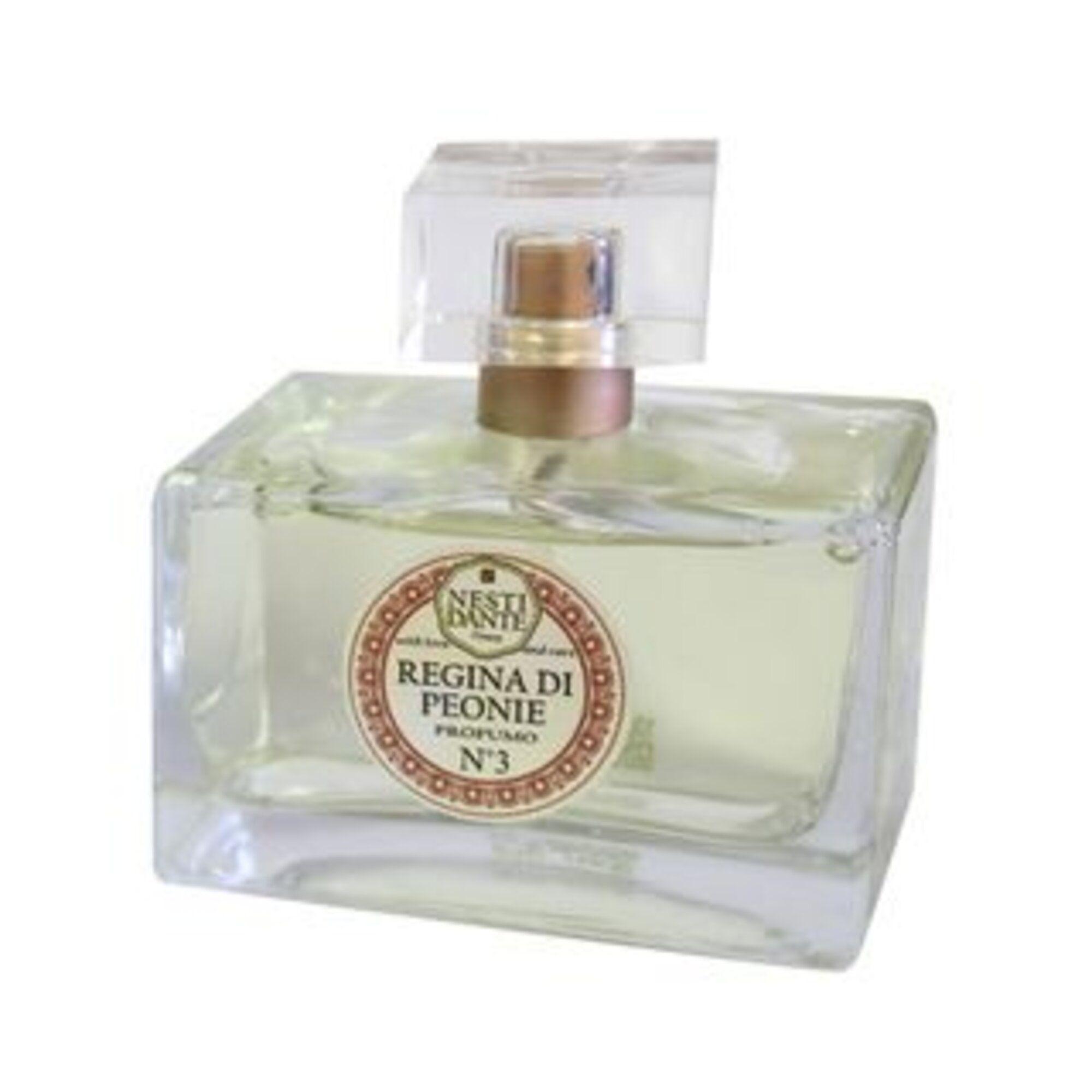 Perfume Regina Di Peonie 100mL Nesti Dante