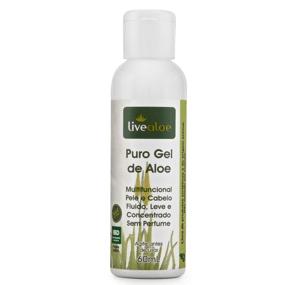 Puro Gel de Aloe 60mL Live Aloe