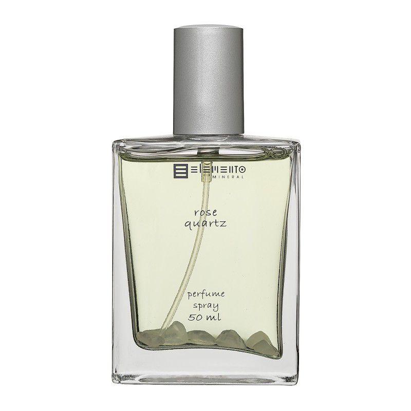 Rose Quartz - Perfume 50mL Elemento Mineral