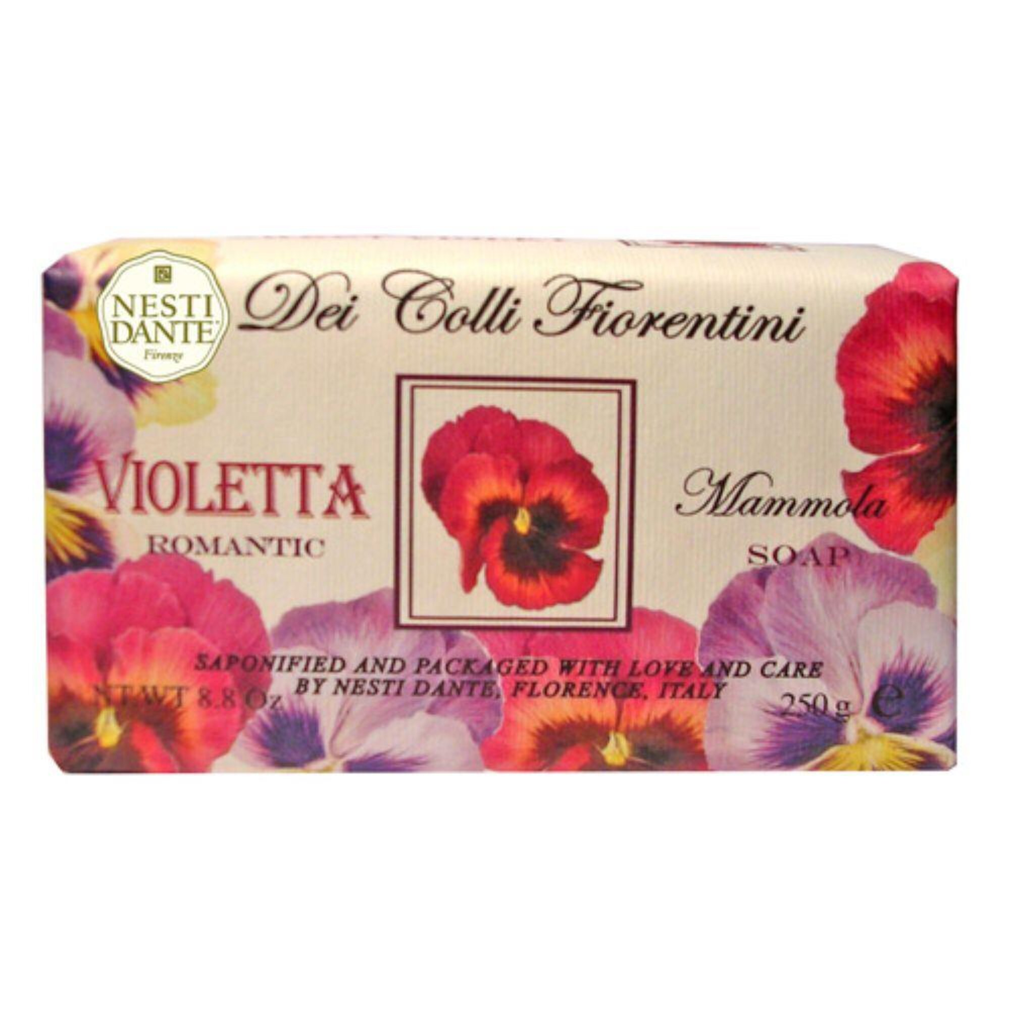 Sabonete Dei Colli Violeta 250g Nesti Dante