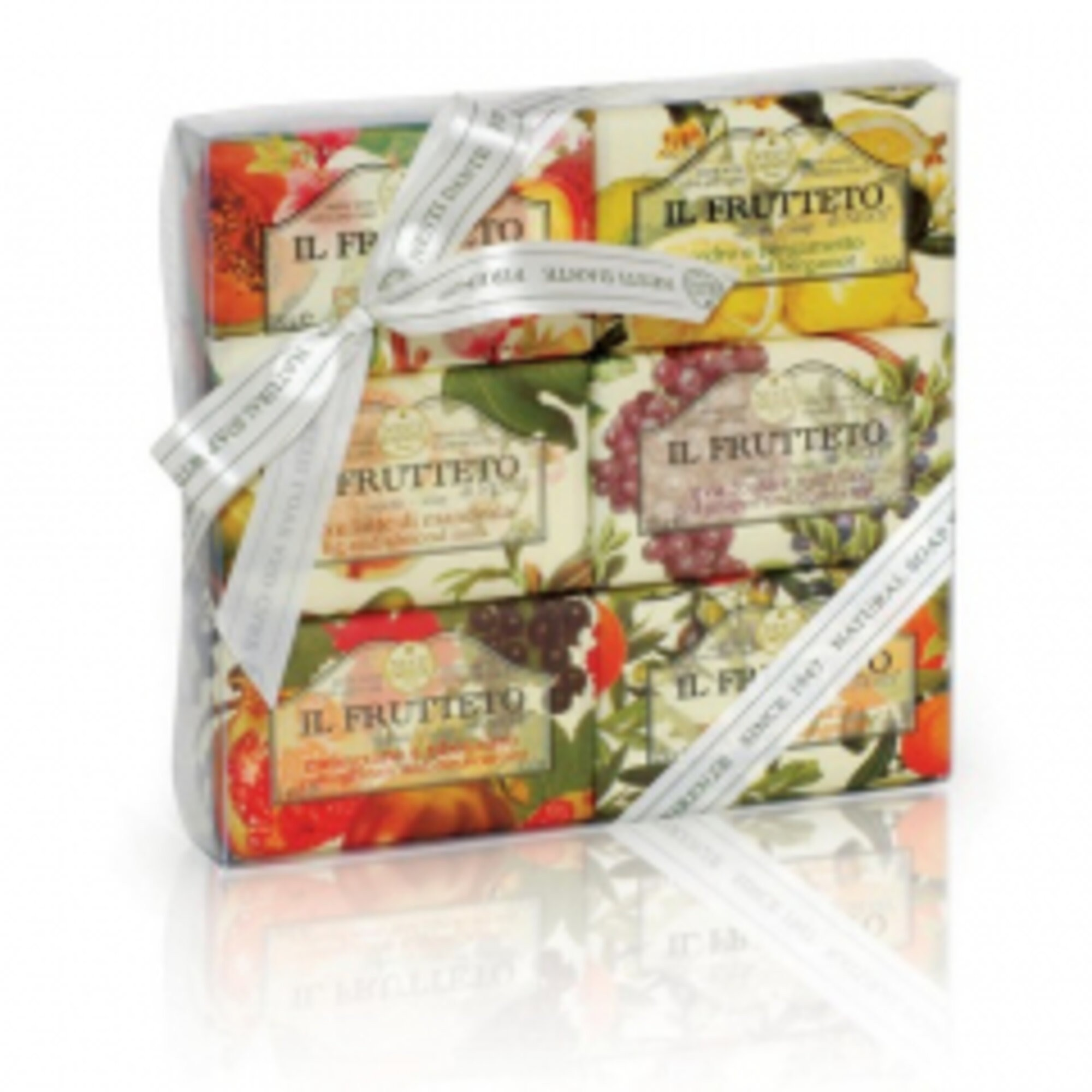 Sabonete Kit Collection Dei Colli Fiorentini 6 x 150gr Nesti Dante
