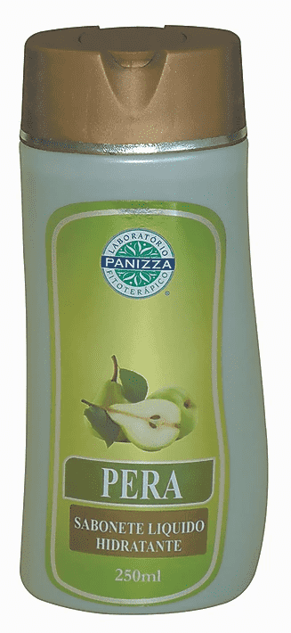 Sabonete Líquido Pera 250mL Panizza