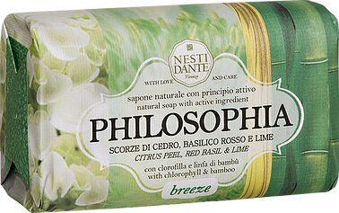 Sabonete Philosophia Breeze 250g Nesti Dante