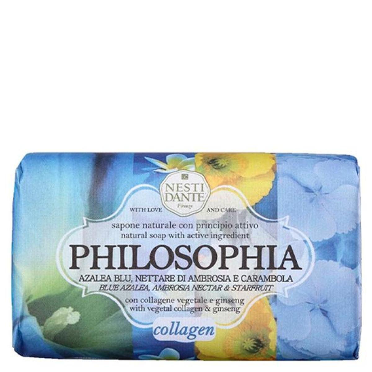 Sabonete Philosophia Colágeno 250g Nesti Dante