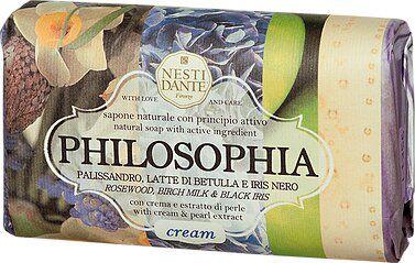 Sabonete Philosophia Cream And Pearls 250g Nesti Dante