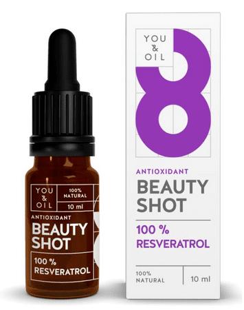 Sérum Facial Antioxidante (Resveratrol) 10mL You&Oil