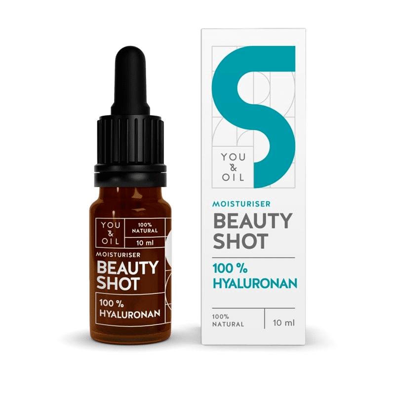 Sérum Facial Hidratante Hialuronico (Hialurônico) 10mL You&Oil