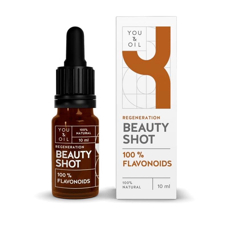Sérum Facial Rejuvenescedor Flavonoides (Flavonoides) 10mL You&Oil