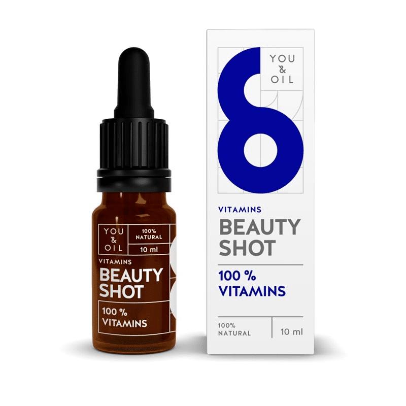 Sérum Facial Vitamínico (Vitaminas) 10mL You&Oil