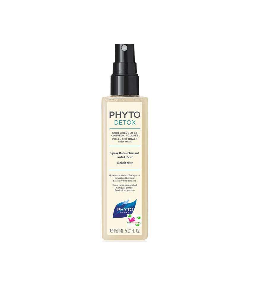 Spray Phytodetox Anti Polution 150mL Phyto