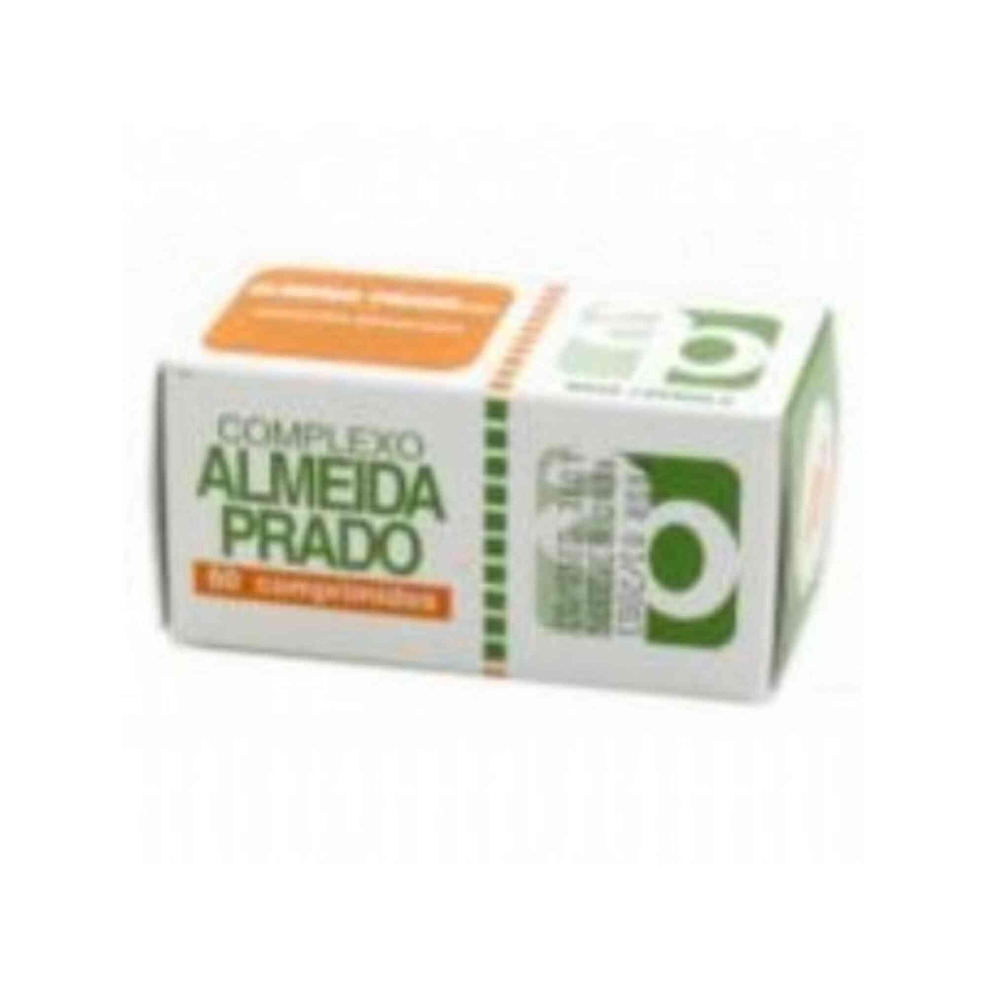 Supositórios homeopáticos c/ 6 unidades Almeida Prado
