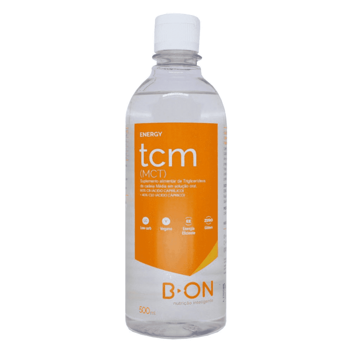 TCM - Energy 500mL B-On
