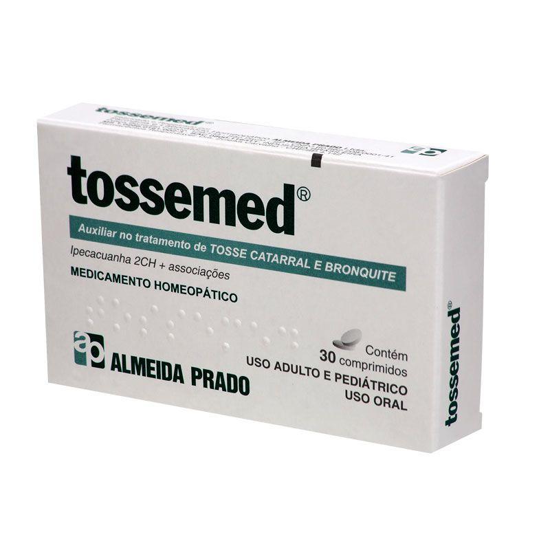 Tossemed 30 comprimidos Almeida Prado
