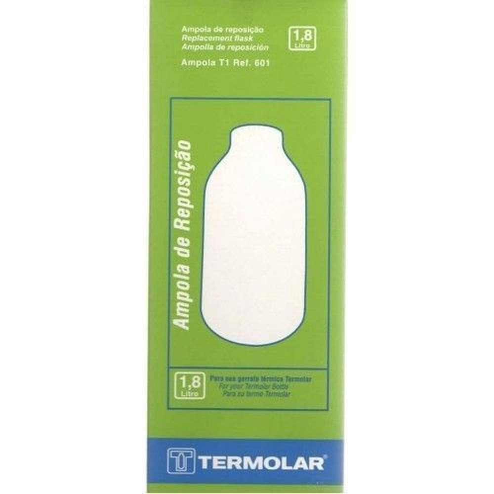 Ampola Térmica para Reposição 1,8L Termolar