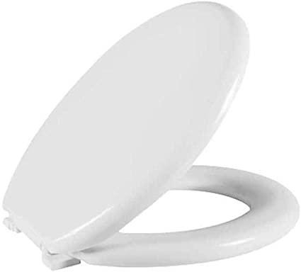 Assento Sanitario Almofadado Branco Casita