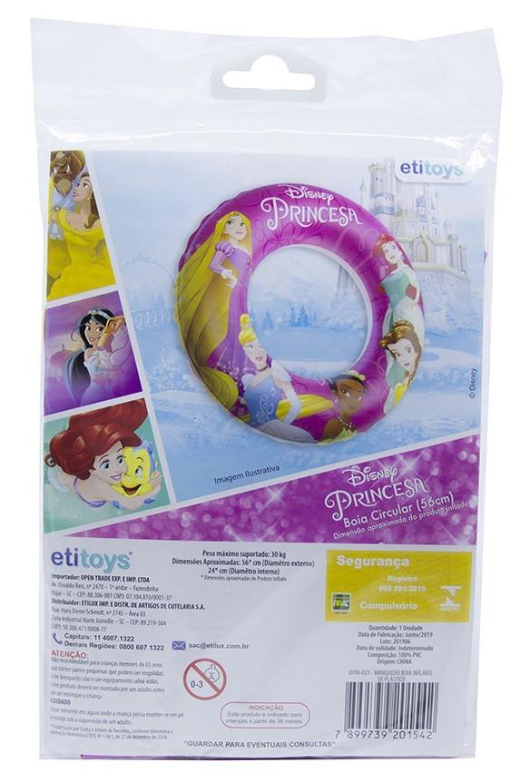Boia Circular Princesas - Etilux