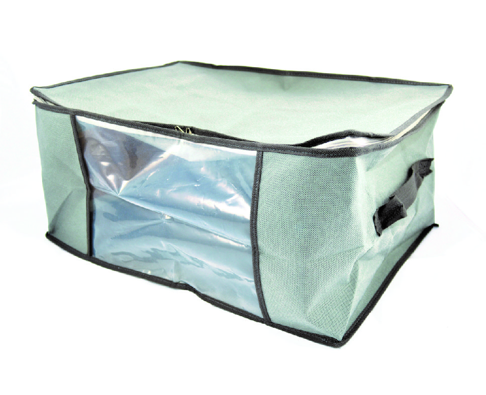 Box Organizador 45x30cm Mania de Casa