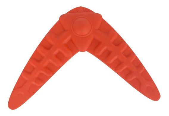 Brinquedo Mordedor Boomerang 17cm Amo Pet