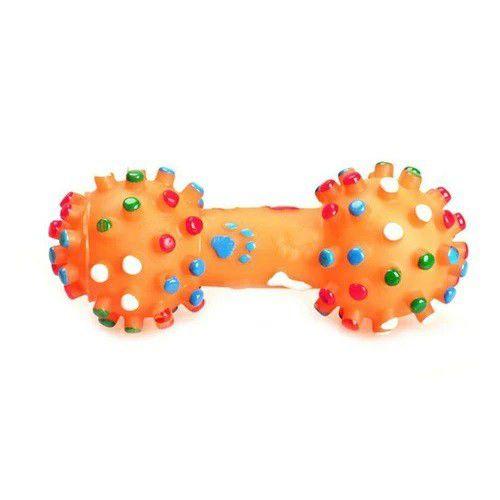 Brinquedo Mordedor Osso Plástico Amo Pet