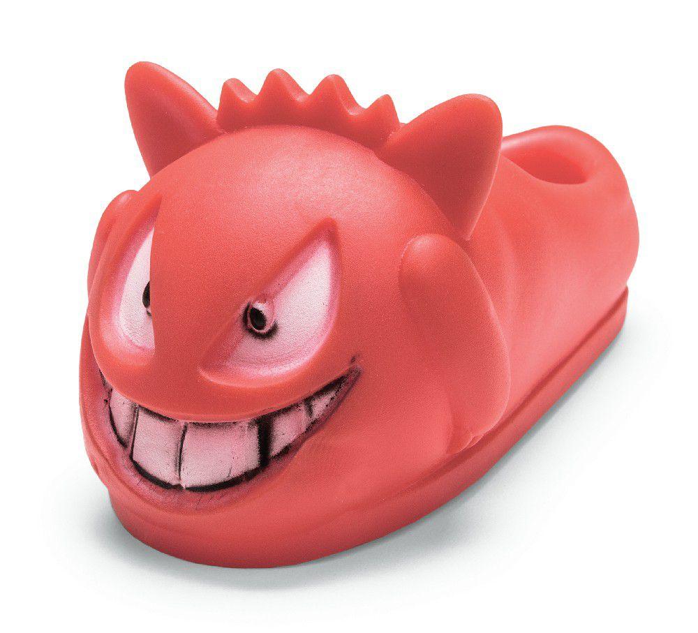 Brinquedo Mordedor Pantufa 12cm Amo Pet