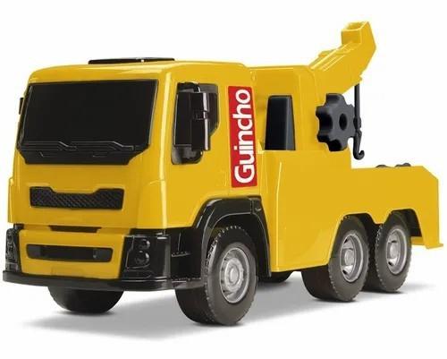 Caminhão Guincho Brinquedo Brutale Roma