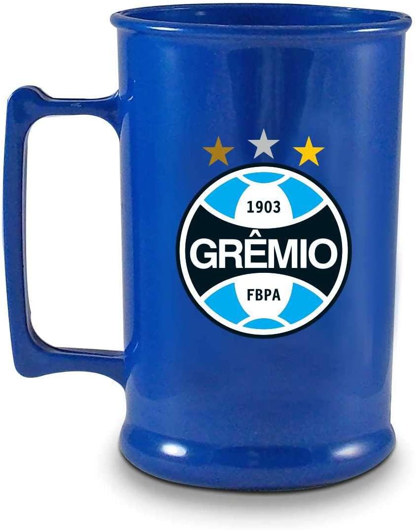 Caneca Acrílica Grêmio 450ML - Brasfoot