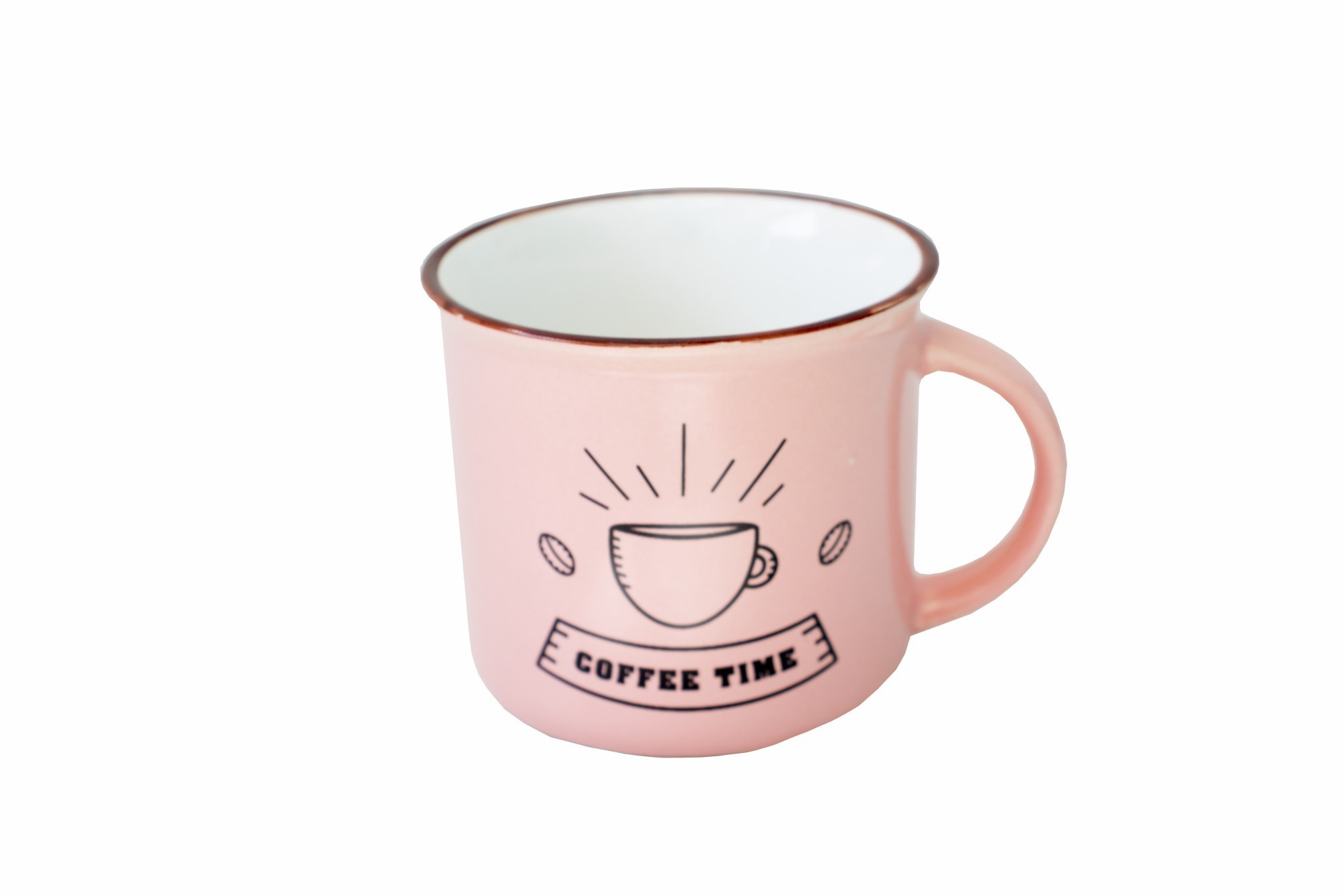 Caneca Coffee Soft 350ml Unicasa