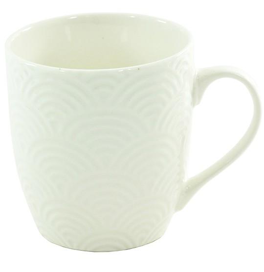 Caneca de Porcelana Wincy