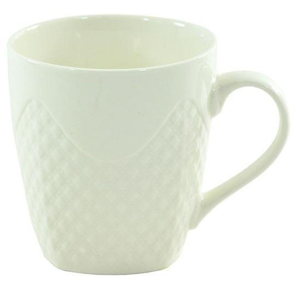 Caneca Porcelana Wincy