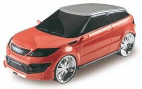 Carro De Brinquedo Suv Evolution - Brinquemix