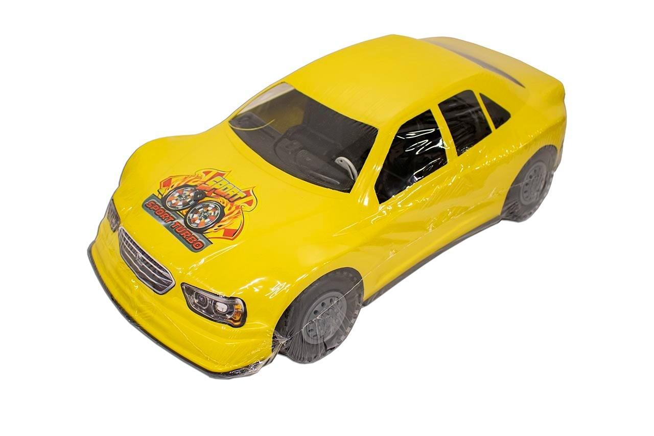 Carro Sport Cars Apolo
