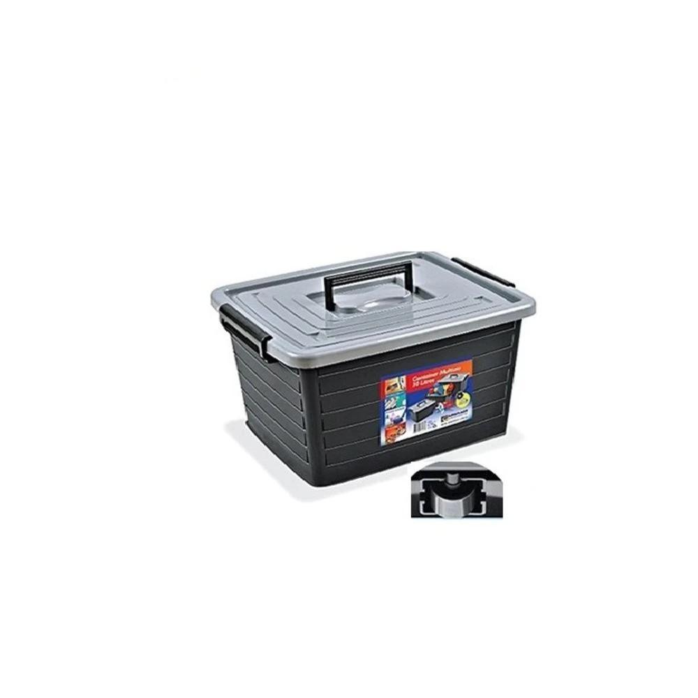 Container Organizador 30lts Arqplast