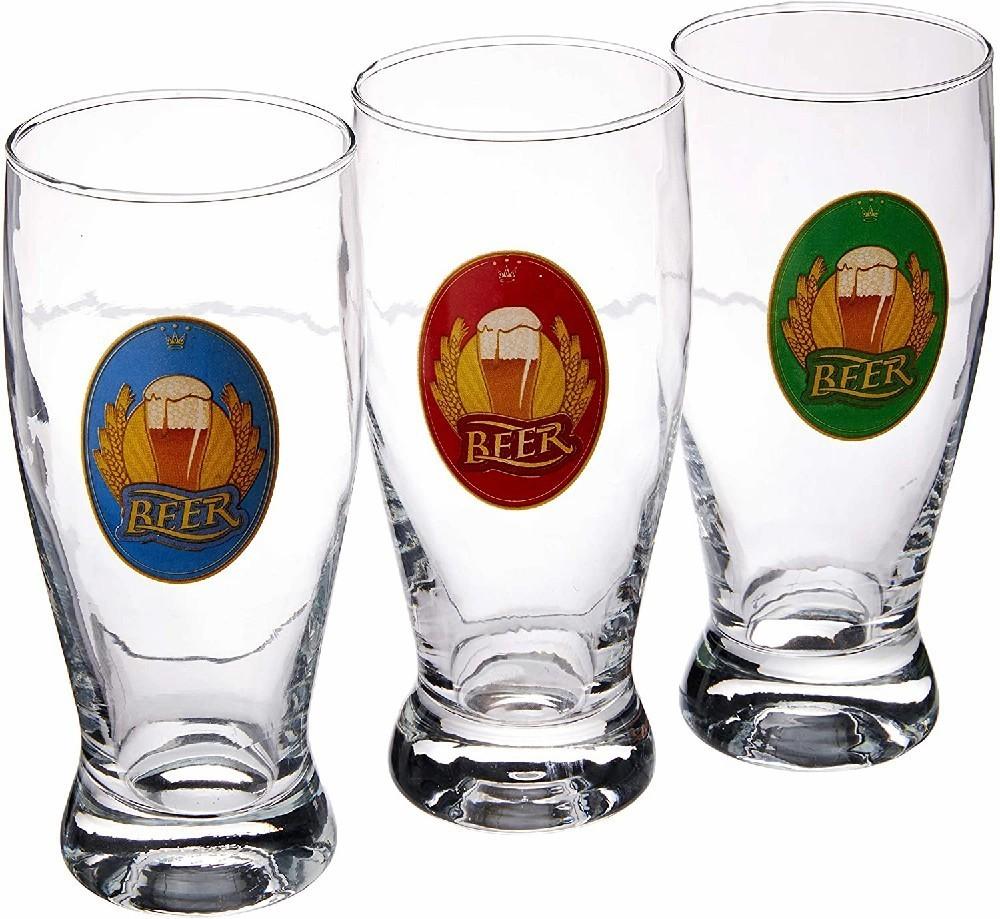 Copo para Cerveja 290ml Euroquadros