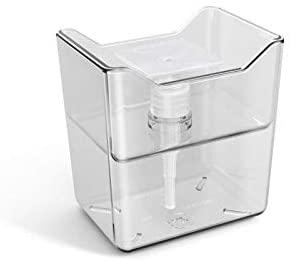 Dispenser Premium Transparente Translúcido UZ