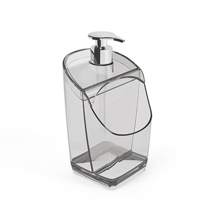 Dispenser Trasparente Translúcido UZ