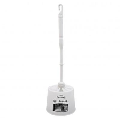 Escova Sanitária para Limpeza com Base - Original