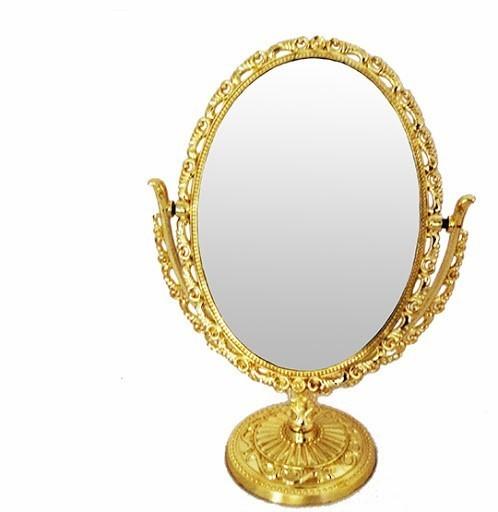 Espelho com Moldura 10,7x14,2 Amigold