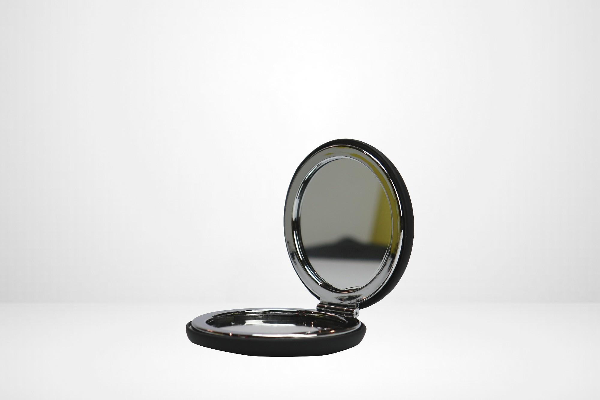 Espelho de Bolsa Duplo 7cm Yaha