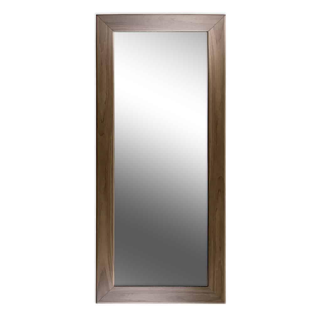 Espelho Emoldurado 94x44cm