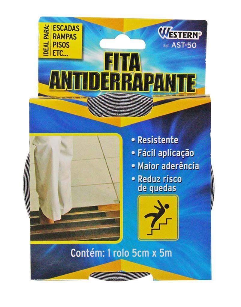 Fita Antiderrapante 5M - Etilux