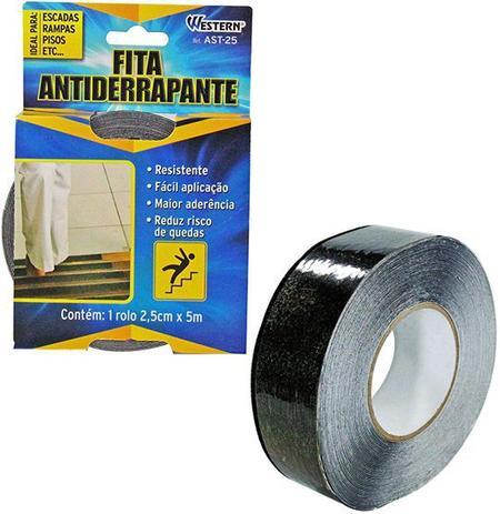 Fita Antiderrapante - Etilux