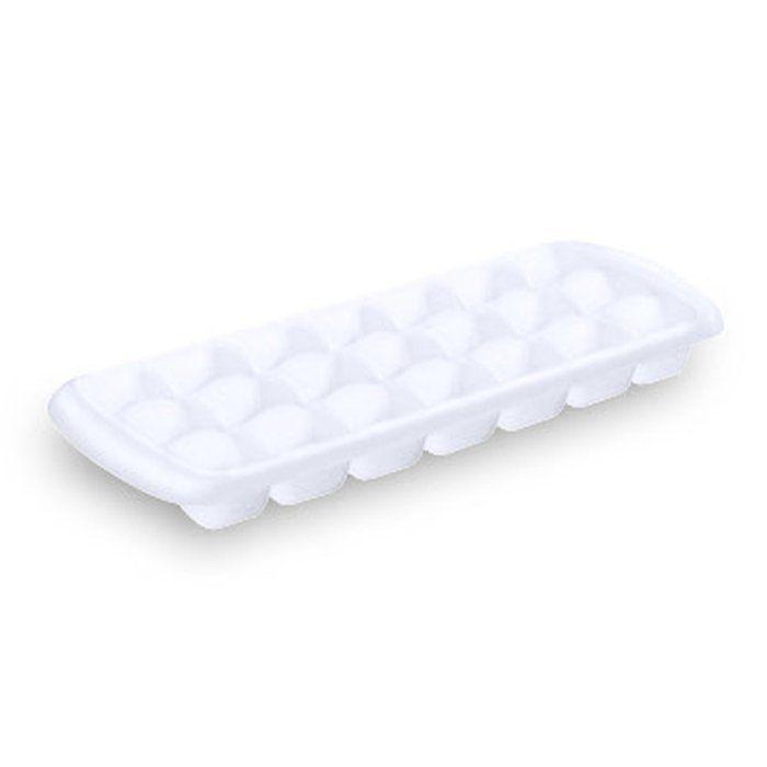 Forma Gelo para Bebidas Plástico Sanremo