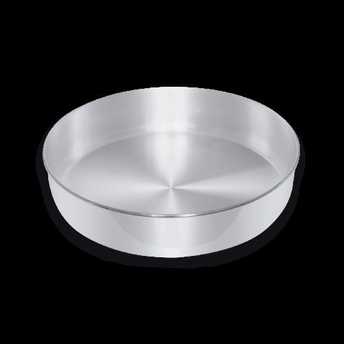 Forma para Bolo N28 e Alumínio - Casali